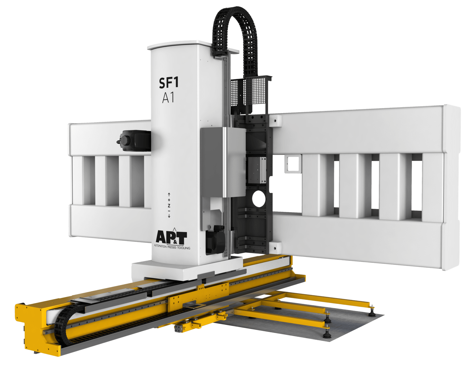 SpeedFeeder 130 T2 2-Axis