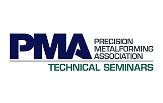 PMA Servo Technologies for Metal Stamping Seminar